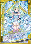 【传说剑临】银圣女 安娜斯塔西娅